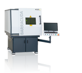 BARRACUDA Laser processing system