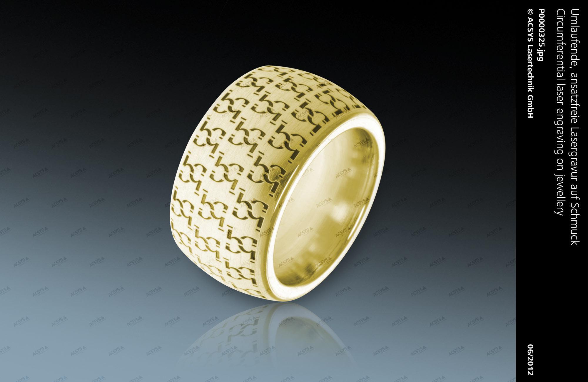 Watch And Jewelry Industry Acsys Lasermaschinen