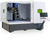 ORCA -Laser machining center